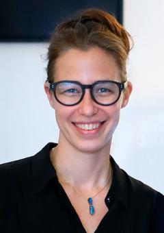 Maya Kramer